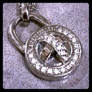 Karen Millen long necklace